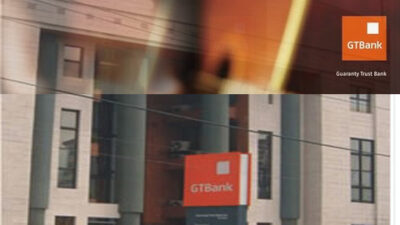 Guaranty Trust Bank Plc