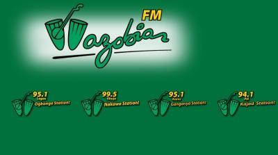 Wazobia FM Lagos, PH & Abuja