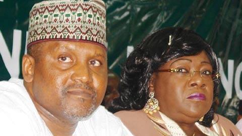 Dangote pledges to assist FG to turnaround Nigeria's economy
