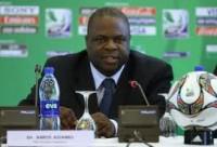 Dr Amos Adamu