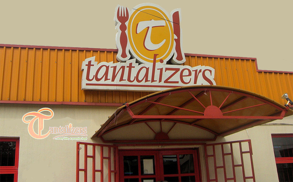Tantalizer Fast Food In Nigeria