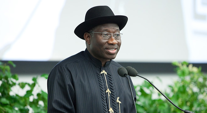 Jonathan's acceptance of defeat historic — ACF