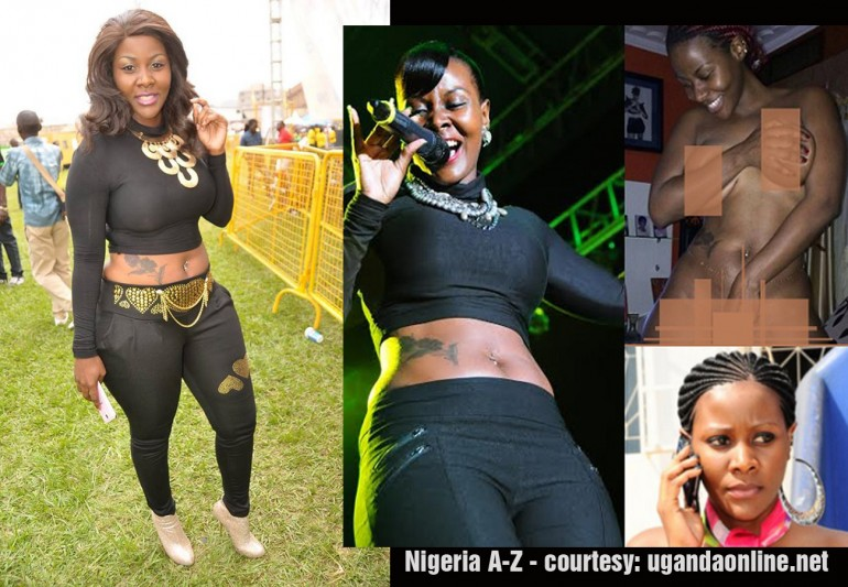Welcome to Real Track blog : EXPOSED: Naija BF Leaks