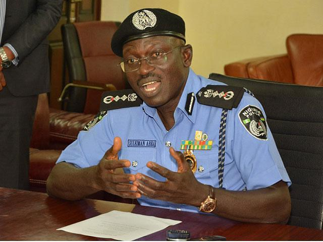 Rivers Police arrest man for ballot box snatching