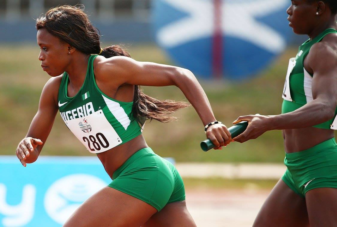 Ojo-Oba optimistic Nigeria will excel at African Games – Brazzaville 2015