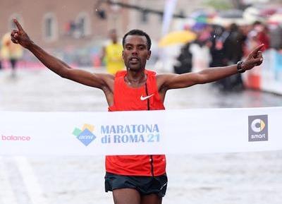 Access Bank Lagos City Marathon: Fifty Elite Athletes Arrive Thursday